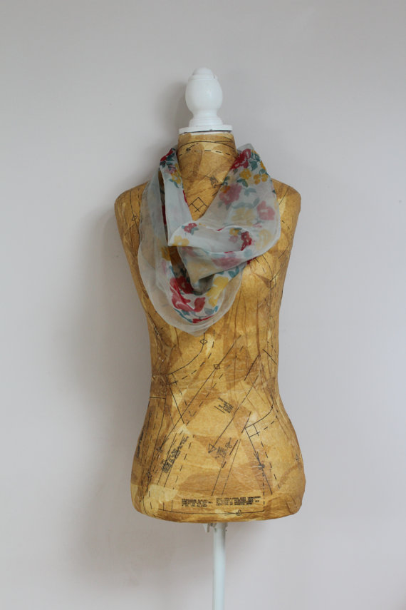 50s Scarf